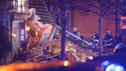 """Ooggetuigen over ontploffing: """"We zagen jonge mensen vanonder het puin naar boven kruipen"""""""