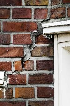 Oproep: is uw huis verzakt door de droogte?