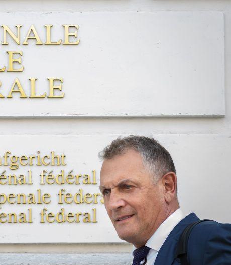Openbaar Ministerie eist drie jaar cel tegen rechterhand van Blatter