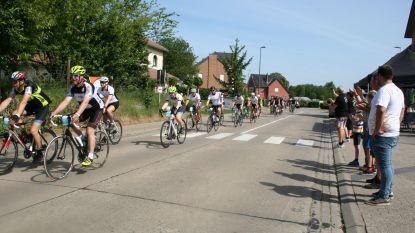 1000 km tegen Kanker doorkruist Hageland