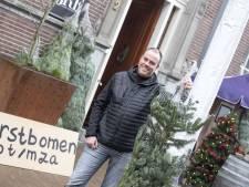 Restaurant Ledeboer Almelo in rare tijden: kerstbomen, erwtensoep en broodjes worst