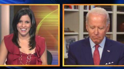 Nepvideo met 'Sleepy Joe Biden' gaat viraal: presidentskandidaat was helemaal niet ingedommeld tijdens interview