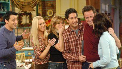 25 jaar 'Friends': waarom Ross, Rachel en de rest zo onverslijtbaar zijn