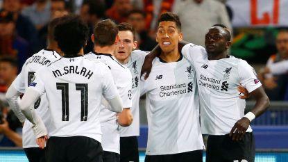 Een doelpuntenmachine zonder weerga: Liverpool met deze recordstatistieken naar finale