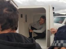 Hugo Clément interpellé en Australie