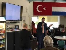 Burgemeester Kolff naar moskee na aanslagen in Utrecht en Nieuw-Zeeland
