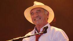 80 jaar Rocco Granata brengt 59 jaar 'Marina, Marina, Marina' met zich mee