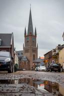 H.H. Ewaldenkerk in Druten.