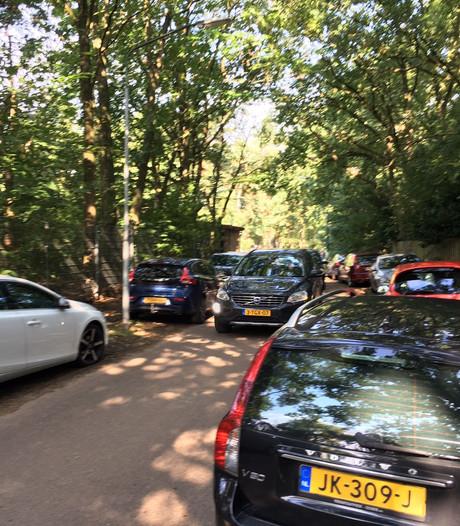 'Politieke primeur' voor parkeerprobleem sportpark De Roosberg in Bavel