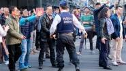 Dagelijks gemiddeld twee agenten slachtoffer van slagen en verwondingen