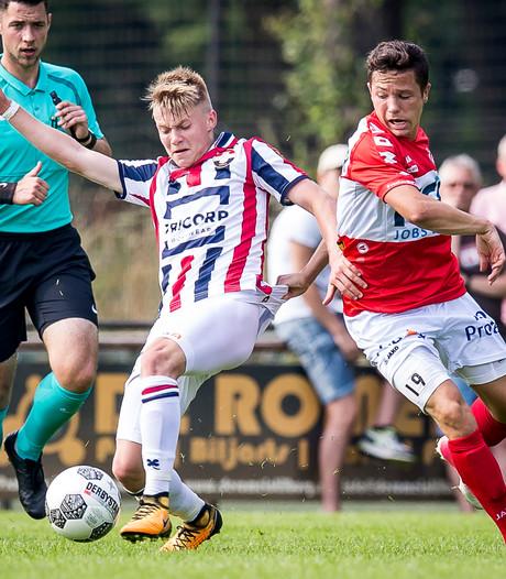 Bartek Urbanski is koopje voor Willem II