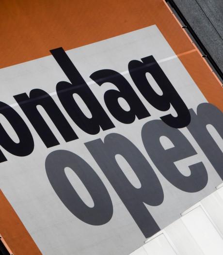 Winkeliers in Epe en Vaassen willen op zondag open