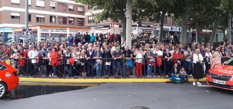 De werkelijke waarde van La Vuelta Holanda schuilt in de omlijsting