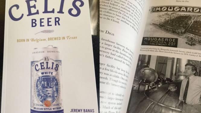 Texaans auteur Jeremy Banas stelt boek over Pierre Celis voor