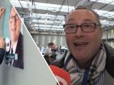 Een dag in het leven van politicus Michiel Rogier (CDA)