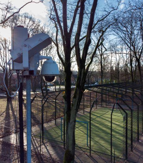 Extra camera's en boa's moeten in Wezep en 't Harde voor een rustige jaarwisseling zorgen