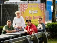 'Carnaval wordt breed gedragen in Budel-Schoot'