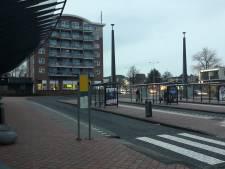 Extra busstation op 5 mei Wageningen