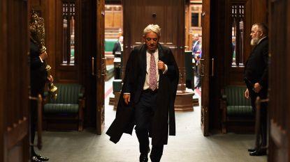 Brits Lagerhuis kiest nieuwe voorzitter