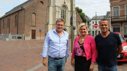Oppositiepartijen dwingen extra gemeenteraad af over mobiliteit in centrum Nederbrakel