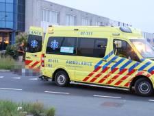 Wielrenner gewond bij aanrijding met auto in Ede