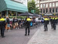 Extra politie in Zwolse binnenstad moet confrontatie supporters PEC en Ajax voorkomen
