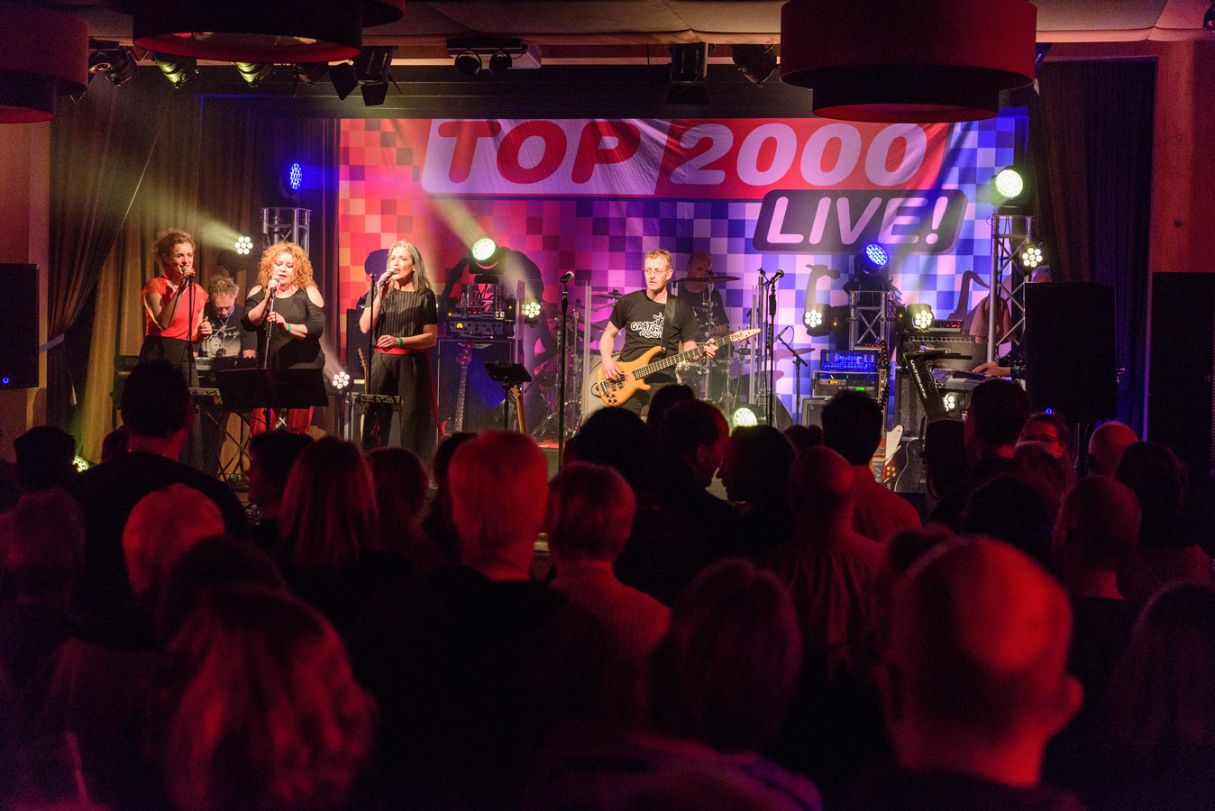 Top 2000 Live.