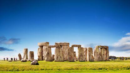 Stonehenge VUB-onderzoeker lost honderd jaar oud raadsel op