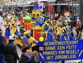 Carnavalsommezwaai in Mill slaat aan: kroegen stil, tenten
