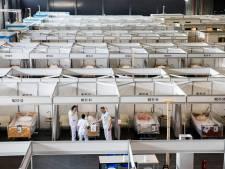 Coronacentrum Maastricht: wie betaalt kosten van 4,5 miljoen euro?