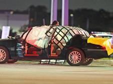 Quatre morts après une course-poursuite spectaculaire près de Miami