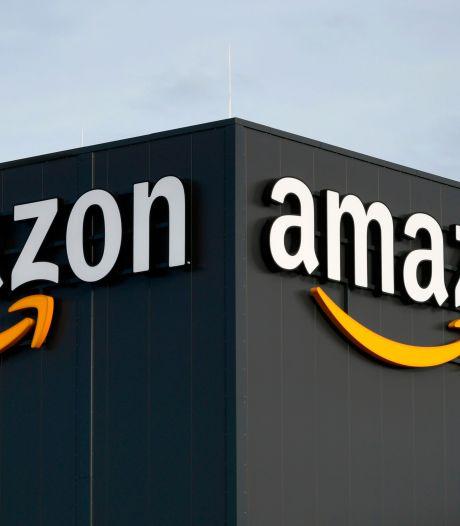 Amazon va recruter 33.000 personnes avec un salaire moyen de 126.000 euros par an