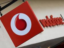 Hardnekkige storing bij Vodafone nu echt voorbij