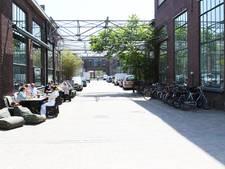 Overnachten bij Piet Hein Eek in Eindhoven is nog wensdroom