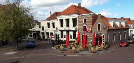 Restaurant Hof van Holland in Tholen is weer open na brand in keuken