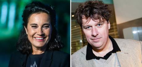 Dione de Graaff en Diederik Ebbinge presenteren nieuw MAX-programma