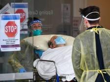 """L'OMS avertit sur la puissance du coronavirus dans le monde: """"Le nombre de cas a doublé en six semaines"""""""