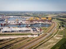 Corona raakt havens North Sea Port licht, volgend kwartaal grotere klappen verwacht