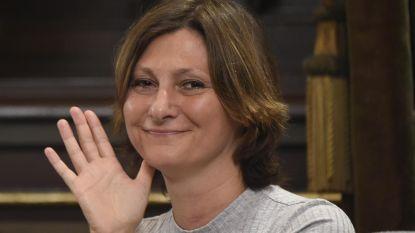 Maya Detiège (sp.a) komt niet op bij gemeenteraadsverkiezingen