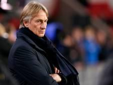 Adrie Koster geeft spelers kans op revanche
