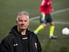 AZ 2000 verzuimt verlenging met trainer Baltus te omlijsten met winst
