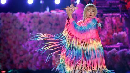Taylor Swift verstopt politieke LGBT-boodschap in nieuwste single