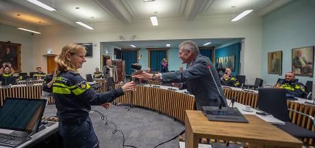 Aanpak vuurwerkoverlast levert Roosendaalse politie unieke award op: 'We konden niet om jullie heen'