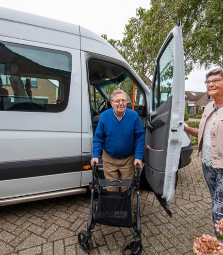 Chaos PlusOV dupeert ook oudere en rolstoelgebruiker