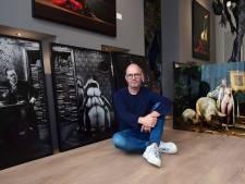 Blote tepels mogen in Rucphen: 'Niet obsceen en zeker niet pornografisch'