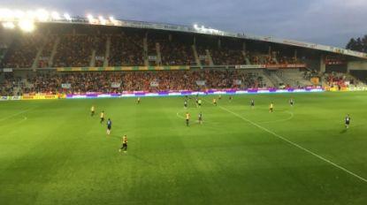 FT België 27/8. Trainer Wouter Vrancken debuteert met bekerzege bij KV Mechelen - Bormans nieuwe CEO van Union