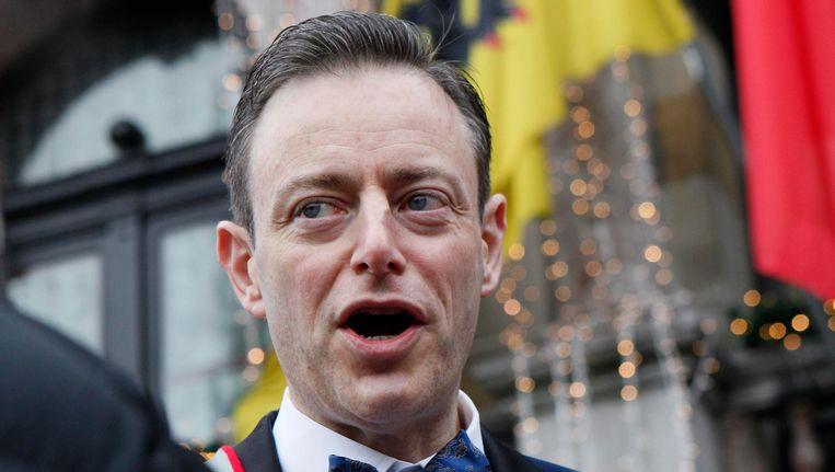 Bart De Wever. Beeld REUTERS