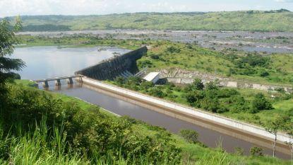 Reuzewaterkrachtcentrale in Congo gaat misschien toch niet door