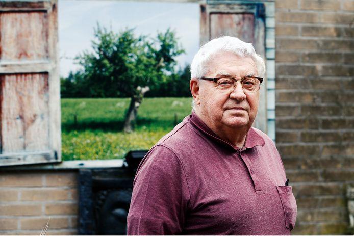 Co Sluijk verloor vorig jaar november zijn zoon Dennis aan een hersentumor.
