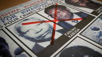 Franse rechtbank akkoord met uitlevering financier van Rwandese genocide